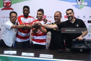Pemain Asing Madura United