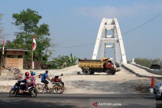 Pemkab Bojonegoro akan Lelang Proyek Penyelesaian Jembatan