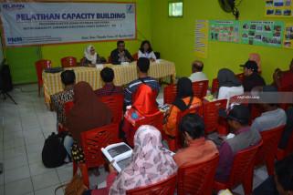 Pelatihan Mitra Binaan PNM-PT SIER