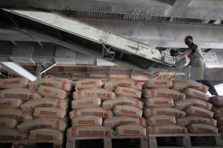 Ekspor Semen Indonesia Naik Hampir 50 Persen