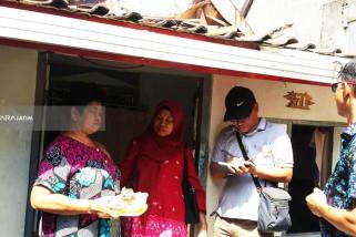 Penerima Manfaat Program Permakanan Lansia di Surabaya Naik