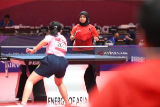 Asian Games - Daftar Pemenang Medali Hari Ke-12