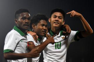 Hasil Pertandingan dan Klasemen Piala Asia U-16