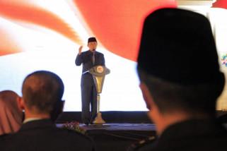 Kota Madiun Siap Bekerja Membangun Prestasi Indonesia