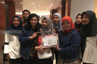 Peserta SMN Jatim Akui Dapat Banyak Pengalaman Budaya (Video)