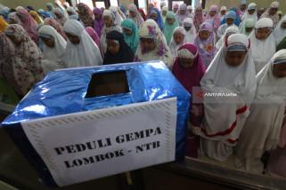 Video - Gempa Lombok Menelan 259 Korban Jiwa