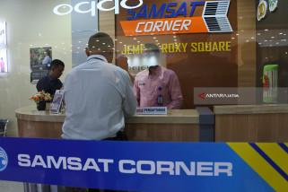 Samsat Corner Jember
