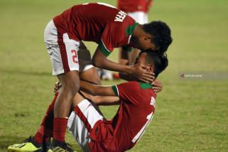 Hasil dan Klasemen Piala U-16 Asia