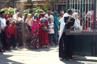 Calon Haji asal Blitar Gagal Berangkat karena Hamil