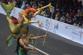 Karnaval WACI