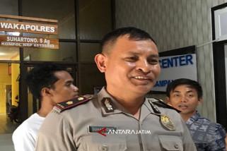 Tim Saber Pungli Sampang Tangkap Petugas Pasar