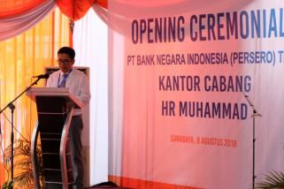 BNI Tangkap Peluang Pertumbuhan Ekonomi Surabaya Barat