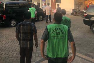 Tiga Tersangka Korupsi IPAL segera Disidang