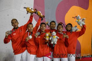 BPJS Ketenagakerjaan Apresiasi Pretasi Atlet Indonesia di Asian Games