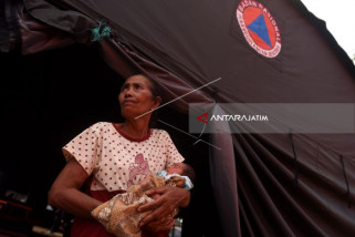 BNPB: 10 Meninggal akibat Gempa Lombok