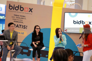 Bidbox Beri Solusi Cerdas, Cermat, Cepat Cara Beli Mobil