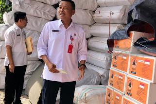 Gempa Lombok, Pemprov Jatim Kirimkan Bantuan Personel dan Logistik