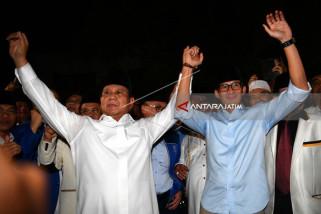 Gerindra: Prabowo Sudah Meminta Izin Kepada SBY