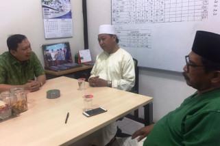 Fandi Utomo Diwacanakan Maju Cawali Surabaya, PKB Sambut Baik