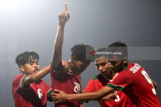 Video - Indonesia Kalahkan Timor Leste 3-0