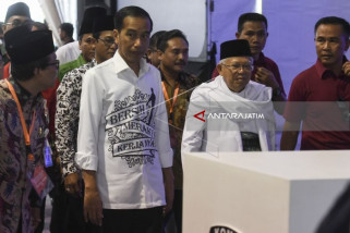 PDIP Jatim Kolaborasi Menangkan Jokowi-Ma'ruf Amin