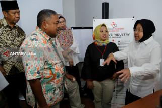 Risma Tanggapi Tiga Inovasi Pemkot Surabaya Masuk Top 99 Sinovik