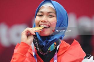 Asian Games - Atlet Peraih Medali Emas Berkesempatan Jadi PNS