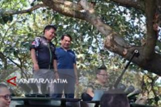 Monumen Panser Anoa Ikon Wisata Baru Kota Malang