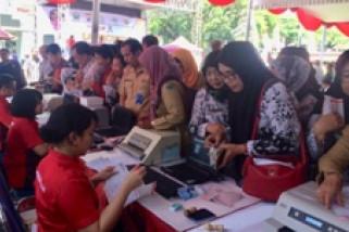 BP2D Kota Malang-Bank Jatim Bersinergi Permudah Pembayaran PBB
