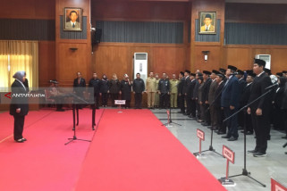 Eri Cahyadi Jabat Kepala Bappeko Pemkot Surabaya