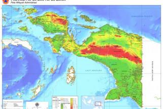 Tahun Politik, Informasi Harga Sembako, BBM Di Papua Diplintir