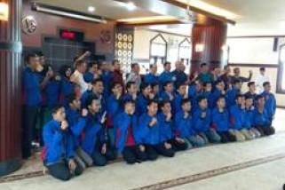 Universitas Brawijaya Targetkan Juara Pimnas 2018
