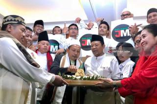 Pilih Ma'ruf Amin, Relawan Jokowi-Mahfud Tetap Sepakat Mendukung