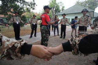 BUMN Hadir-SMN Kunjungi Kodam V Brawijaya