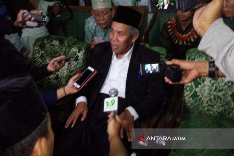 PWNU Jatim Tekankan Jaga Kekompakan Jelang Pemilu 2019