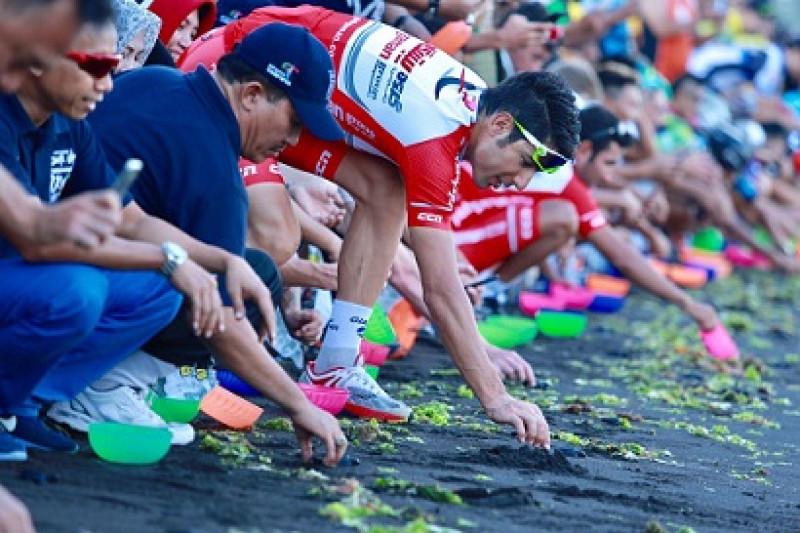 Tour de Banyuwanqi 2018 akan Diikuti 22 Negara