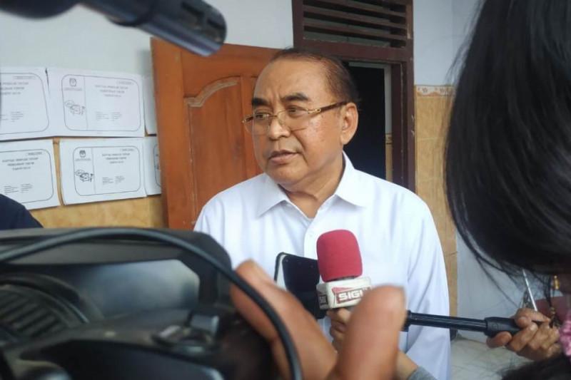 Budi Yuwono Apresiasi Gerakan Kampung KB di Tulungagung