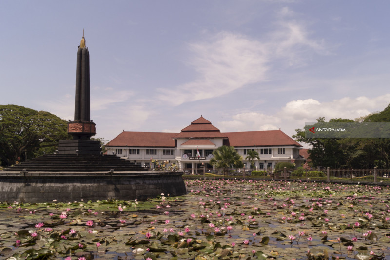 Kota Malang Percontohan Pembuatan Pedoman Kelurahan KB