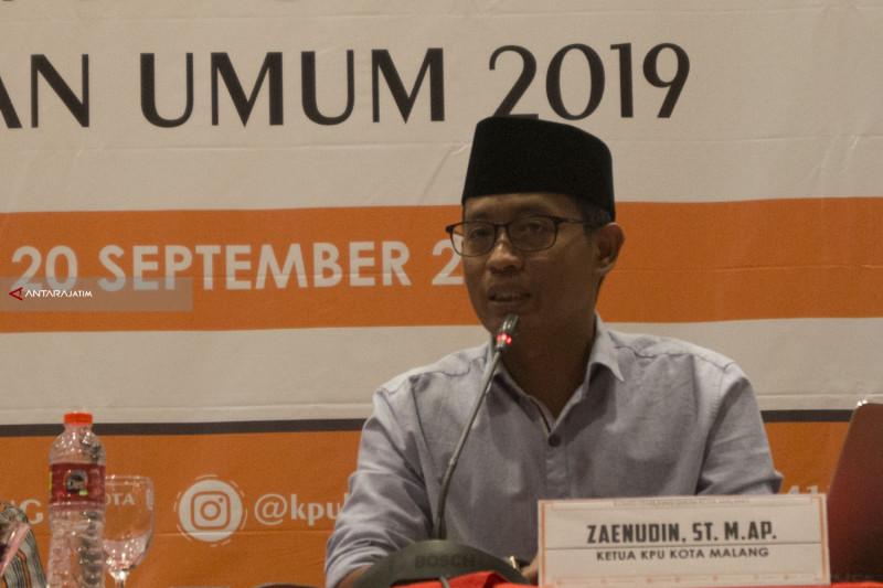 Sebanyak 12 Tersangka Korupsi Maju Pada Pemilu 2019