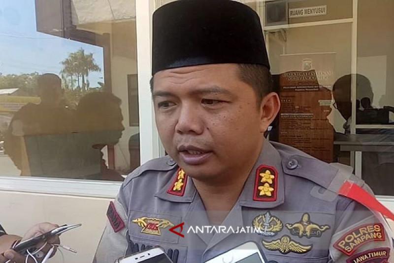 Polres Sampang Tambah Personel Pengamanan Pilkada Ulang