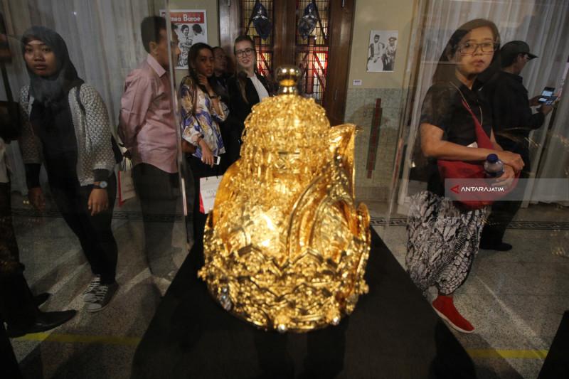 Pameran Warisan Budaya Dan Foto