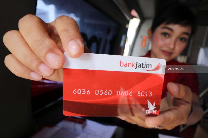 Pekan Penukaran Kartu ATM GPN
