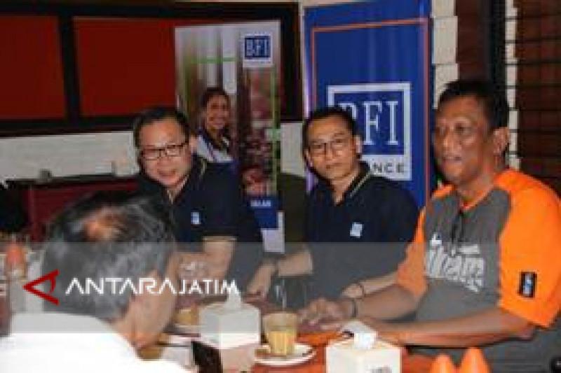 BFI Finance Fasilitasi UMKM Malang Tingkatkan Kapasitas-Kualitas SDM