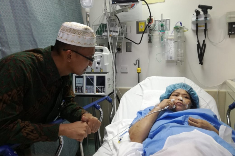 KJRI Jeddah Urus Pemulangan TKW Ilegal Asal Bangkalan