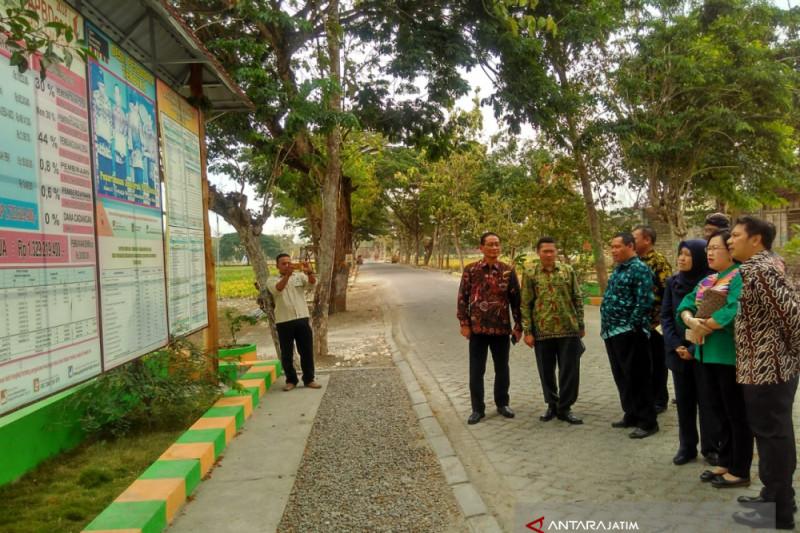 Pejambon Paparkan Pemanfaatan Dana Desa di FGD Kemendes