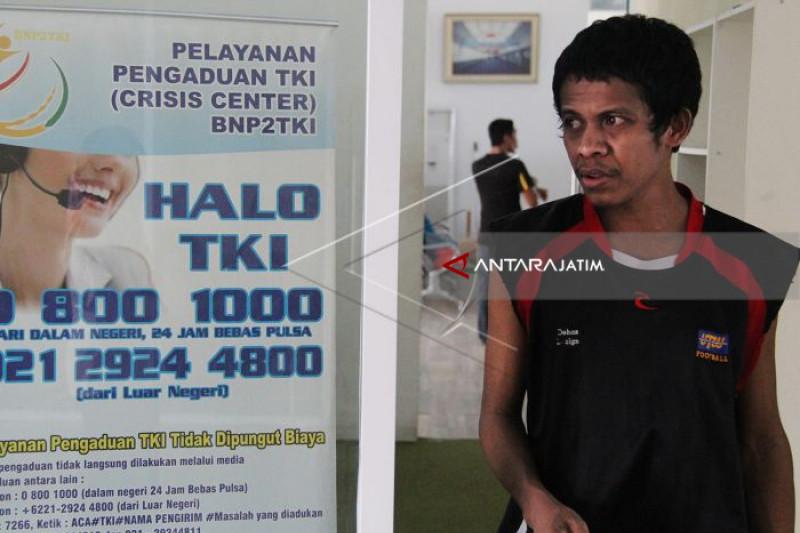 KJRI Johor Bahru Deportasi 2.500 TKI Bermasalah