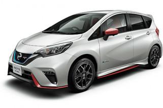 Nissan Luncurkan Note e-Power Nismo S
