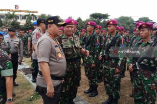 Polda Jatim Terjunkan 26 Ribu Personel Amankan Pemilu 2019