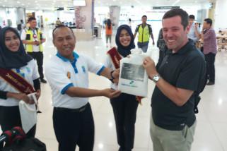 Bandara Juanda Raih Penghargaan