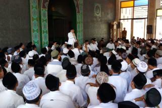 Ma'ruf: Arus Baru Ekonomi Indonesia Wujudkan Pemerataan (Video)